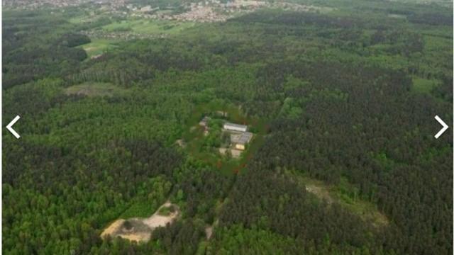 BOBREK. Składowisko w środku lasu?! Już ponad tysiąc osób podpisało się pod petycją do ministerstwa środowiska