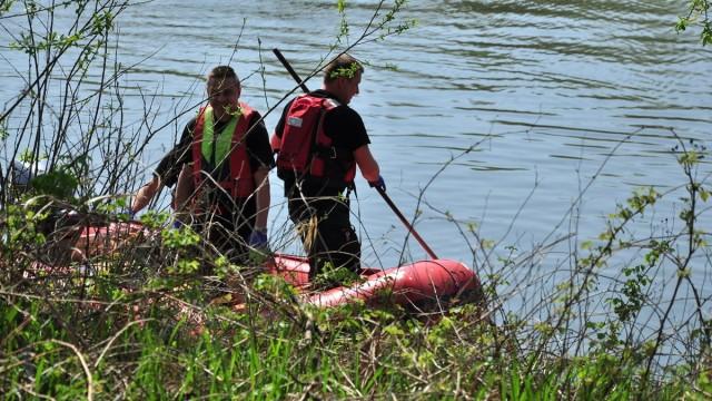 BOBREK. Z Wisły wyłowiono zwłoki zaginionego 17-latka