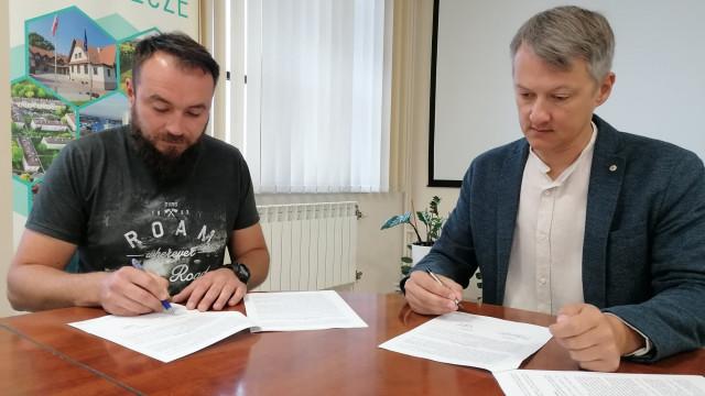 Boisko LKS-u zostanie zmodernizowane - InfoBrzeszcze.pl