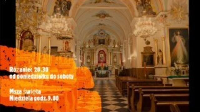 Bractwo Świętego Jana Kantego zachęca do udziału w nabożeństwach on-line