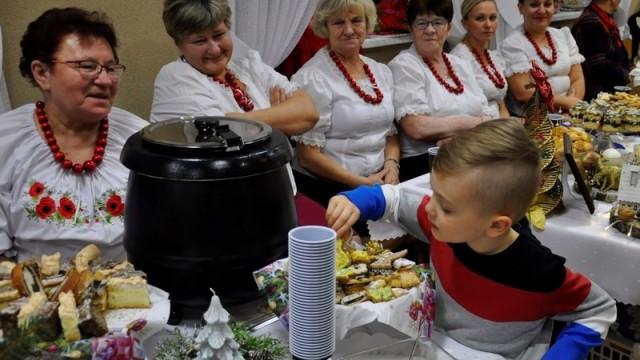 BROSZKOWICE. W gminie zapanowała świąteczna atmosfera
