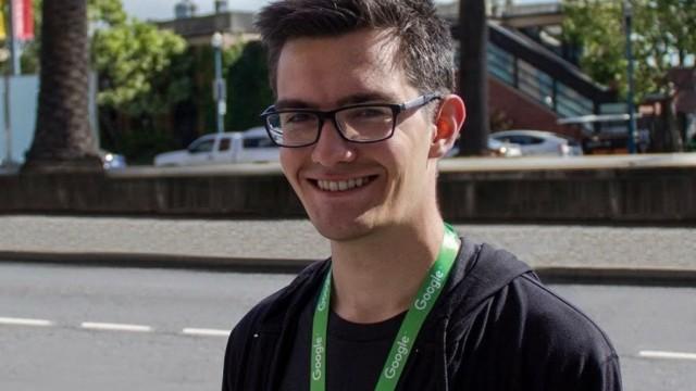 Bruno Kawka zwyciężył w Google Code-In