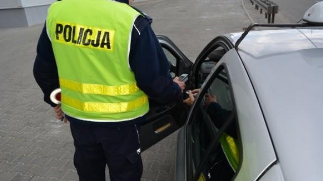 Brzeszczańscy policjanci eliminują z dróg pijanych kierowców - InfoBrzeszcze.pl