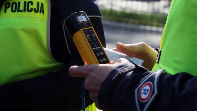 Brzeszczańscy policjanci zatrzymali nietrzeźwego kierowcę - InfoBrzeszcze.pl