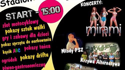 BRZESZCZE. Dziewczyny z Mirami zapraszają na koncert charytatywny dla Piotrusia - ZOBACZ FILM