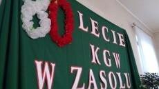 BRZESZCZE. Gospodynie z Zasola świętowały 80.lecie istnienia KGW