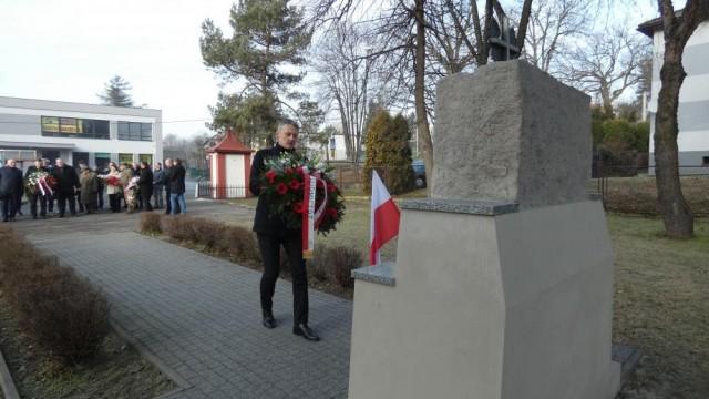 BRZESZCZE. W gminie obchodzono 75. rocznicą zakończenia działań wojennych