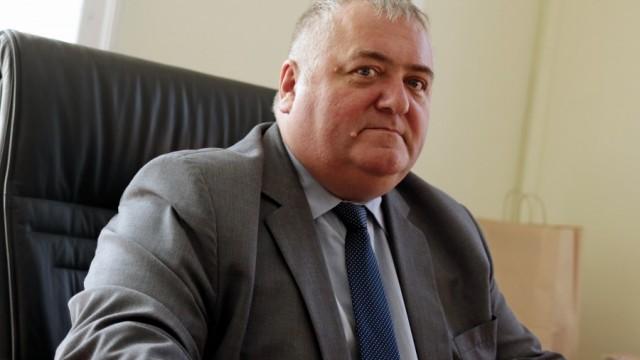 BRZESZCZE. Zdzisław Filip po trzech latach zrezygnował ze stanowiska prezesa spółki Tauron Wydobycie