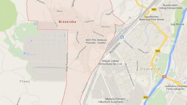 BRZEZINKA. Od stycznia zmiana organizacji ruchu