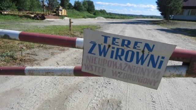 Brzeźnica i Czernichów kłócą się o elektrownię wodną