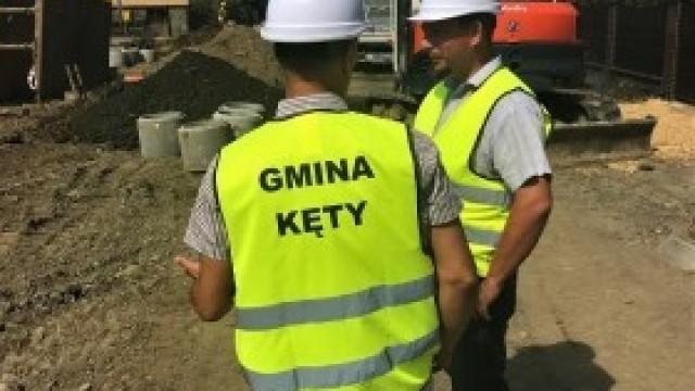 Budowa obwodnicy wkracza na kolejny etap