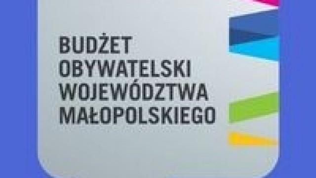Budżet Obywatelski Małopolska – 188 zadań