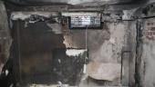 BULOWICE. Pożar w przychodni zdrowia