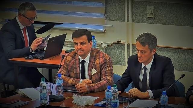 Burmistrz Brzeszcz oficjalnie powołał swojego zastępcę - InfoBrzeszcze.pl