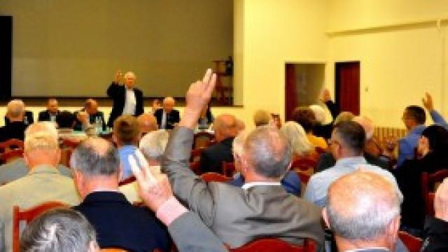 Burmistrz i sołtysi zapraszają na zebrania wiejskie w sprawie środków z Funduszu Sołeckiego