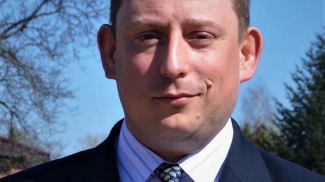 Burmistrz Kęt do wicemarszałka sejmu: Nie pan mi odbierze stanowisko
