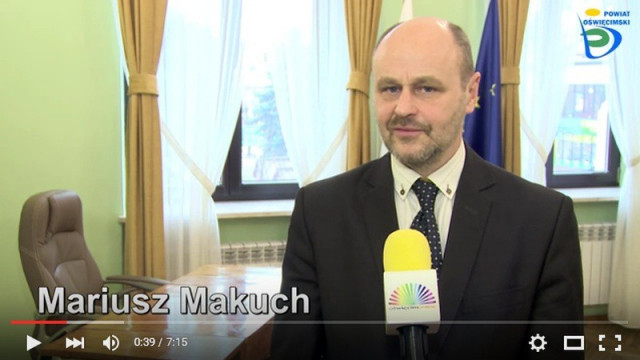 Burmistrz Makuch: Rewolucji nie będzie (WIDEO)