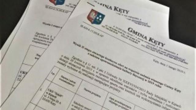 Burmistrz podzielił pieniądze na sport. Trafią do 16 klubów z gminy Kęty