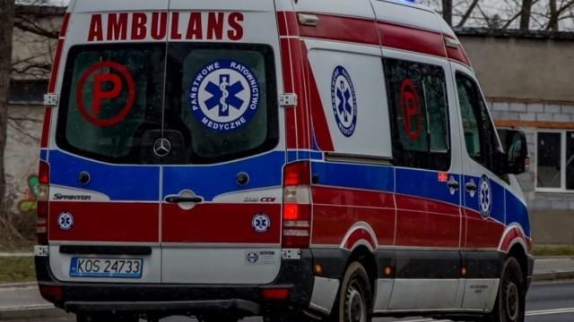 Burmistrz walczy o całodobowy dyżur karetki- wojewoda odmawia wsparcia - InfoBrzeszcze.pl