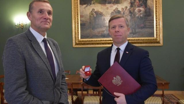 Były Starosta nowym wicewojewodą małopolskim - InfoBrzeszcze.pl