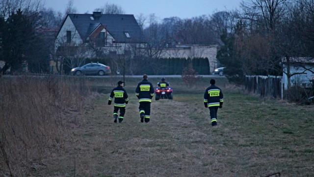 Cały czas trwają poszukiwania zaginionego 41-letniego mieszkańca Oświęcimia – ZDJĘCIA!