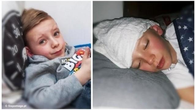 Cel na piątek: Pokonać GieKSę i pomóc Tymkowi – FOTO