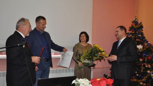 Centrum Kształcenia Praktycznego świętuje 10 – lecie istnienia