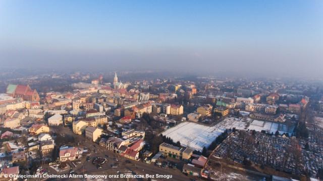 Chcesz powietrza lepszej jakości? Podpisz petycję