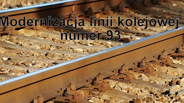 CHEŁMEK. 324 miliony złotych na modernizację linii kolejowej z Oświęcimia do Trzebini