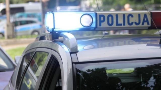 CHEŁMEK. 79-letni pieszy trafił do szpitala