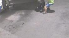Chełmek. Błyskawiczne zatrzymanie sprawcy, który chciał podpalić dystrybutor na stacji paliw