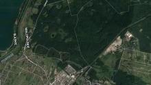 Chełmek. Dwie spacerowiczki zgubiły się w lesie. Drogę do domu pomogli odnaleźć policjancii