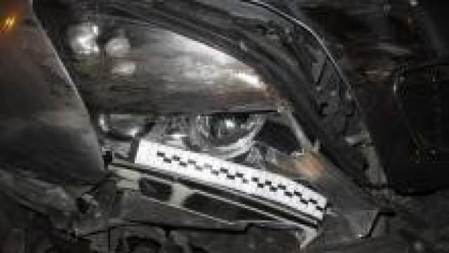 Chełmek. Kierowca posiadający cofnięte uprawnienia do kierowania spowodował kolizję drogową