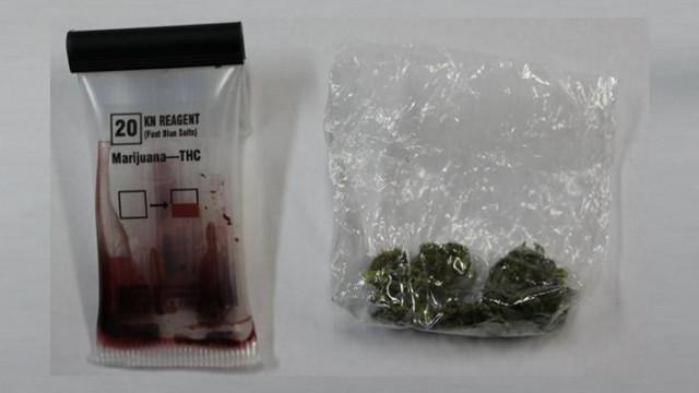 Chełmek - młodociani amatorzy narkotyków zatrzymani
