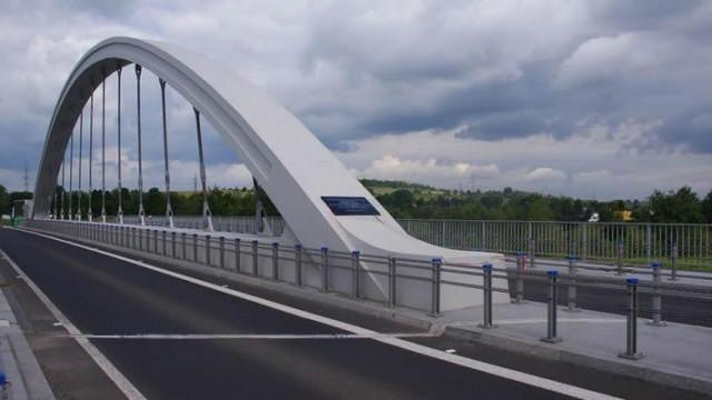 """Chełmek - Most """"Galicyjski"""" przedsięwzięciem 2014 roku"""
