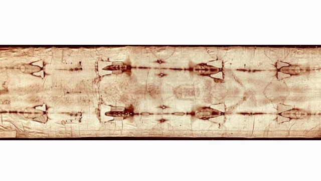 Chełmek - na zakończenie rekolekcji można zobaczyć Całun Turyński