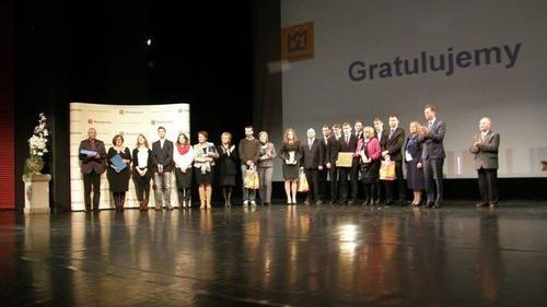 CHEŁMEK. Nagroda za odpowiedzialność i solidarność