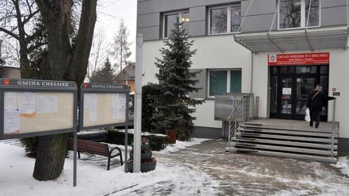 CHEŁMEK - OŚWIĘCIM. Skarbówka rezygnuje z przyjmowania PIT-ów w chełmeckim magistracie