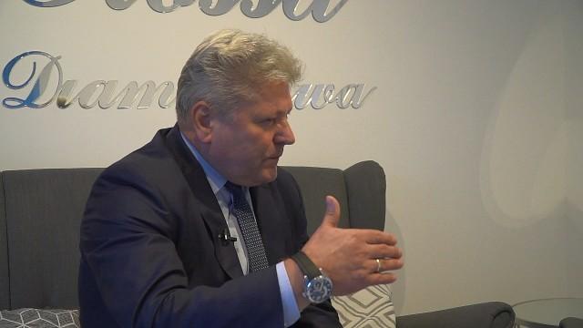 CHEŁMEK. Piąta kadencja burmistrza Andrzeja Saternusa. Czy będą zmiany w magistracie?