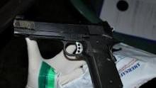 Chełmek. Policjanci zatrzymali czterech sprawców rozboju z użyciem niebezpiecznego narzędzia, sąd orzekł wobec nich areszt