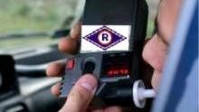 Chełmek. Policjanci zatrzymali nietrzeźwego kierowcę posiadającego zakaz kierowania