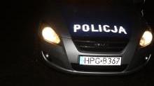 Chełmek. Policjanci zatrzymali nietrzeźwą kierującą. Wpadła dzięki reakcji osoby anonimowej