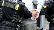 Chełmek. Policjanci zatrzymali poszukiwanego