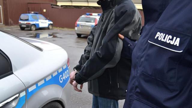 """Chełmek - policjantka zatrzymała kompletnie pijanego """"kierowcę"""""""
