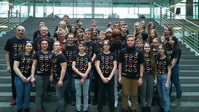 CHEŁMEK. Walczą o Polsko - Niemiecką Nagrodę Młodzieży i 3 tysiące euro