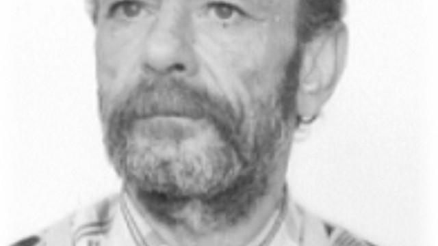 CHEŁMEK. Zaginął 55-letni mieszkaniec Chełmka Piotr Wyrazik