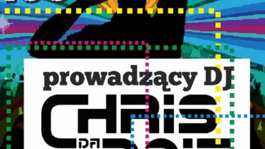 Chris Da Noiz zagra pod gwiazdami