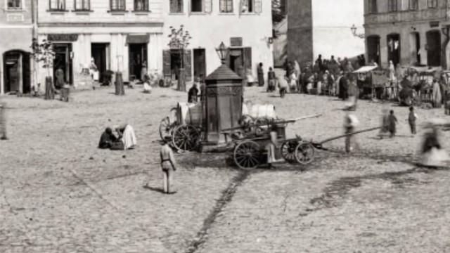Chrzanów. Książka na 85-lecie Wodociągów Chrzanowskich. Archiwalne zdjęcia Chrzanowa