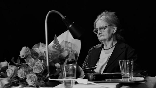 Chrzanów. Lucyna Szubel nie żyje. Poetka podróżowała i pisała wiersze przez ponad 50 lat