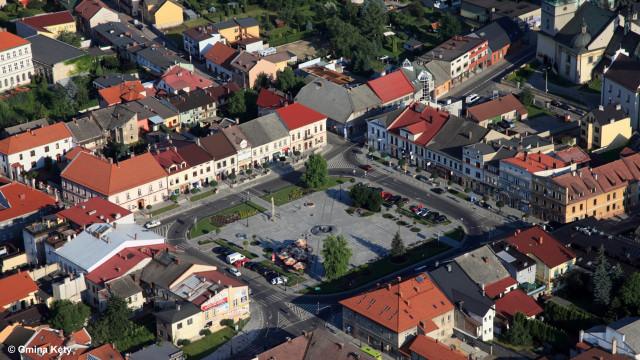Co myślisz na temat kierunków rozwoju gminy Kęty?